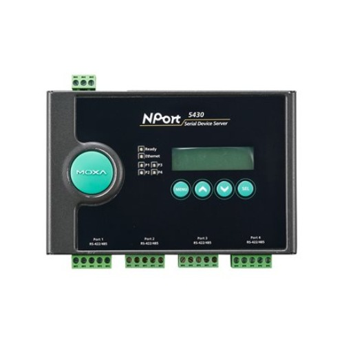 Nport 5430(RS-422/485)