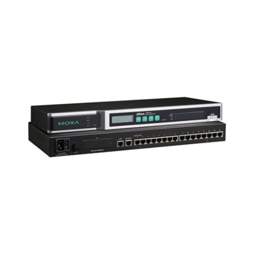 NPort 6610-16(RS-232)