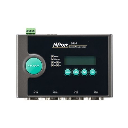 Nport 5410(RS-232)