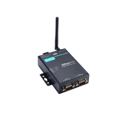 NPort W2250A-T